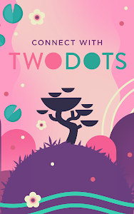 screenshot of Two Dots version 5.4.0