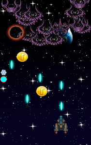 screenshot of Upgrade The Game version Varies with device