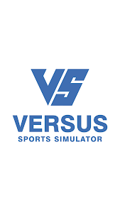 screenshot of Versus Sports Simulator version 2.04