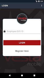 screenshot of Vesta Mobile version 2.5.1