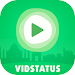 VidStatus app - Status Videos & Status Downloader