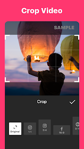 screenshot of Video Editor & Photo Editor - InShot version 1.589.226