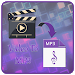 Video To MP3 - Extract Music From Video