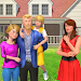 Download Virtual Step Mother Home Adventure Family Games 1.0.2 APK