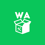 Cover Image of Download WABox - Toolkit For WhatsApp 4.0.1 APK