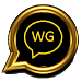 Wasup Gold messenger