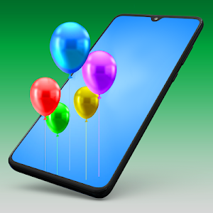 screenshot of Live Wallpapers 4k & HD Backgrounds by WAVE version 3.5.3