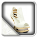 Download White And Gold Heels 2.5.0 APK