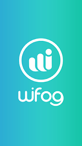 screenshot of Wifog version 5.6