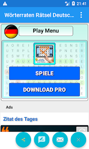 screenshot of Word puzzles ,classic word find games puzzles version 5.0.4