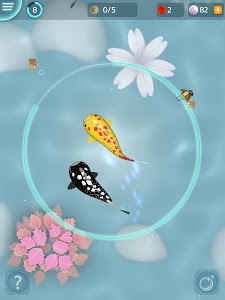 screenshot of Zen Koi version 1.7.3