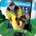 Download hissing snake on screen 1.0 APK